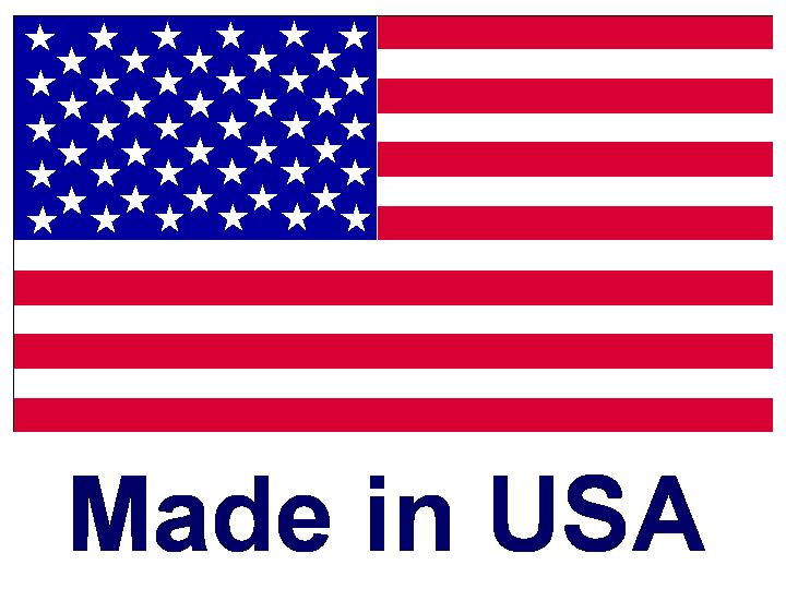 Rock Solid Products Made In The USA