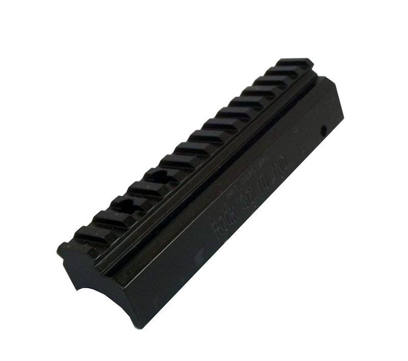 picatinny rail mount mod